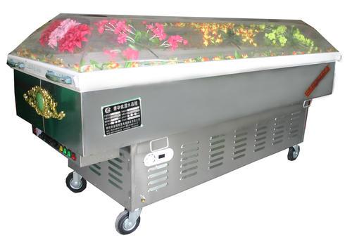 贵州水晶棺